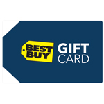 BEST BUY<sup>&reg;</sup> $25 Gift Card