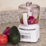 CUISINART<sup>&reg;</sup> Elite Collection™ 4-Cup Chopper/Grinder
